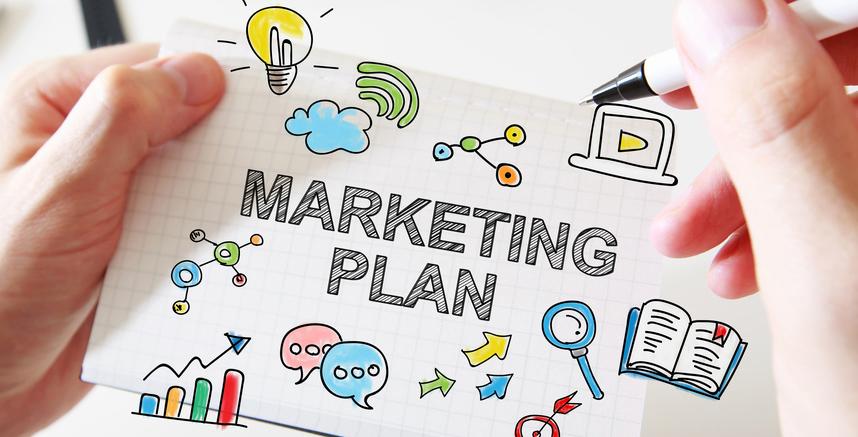 Kế hoạch marketing 2017