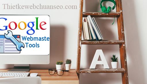 Khám phá Google Webmastertools: Webmaster tool là gì