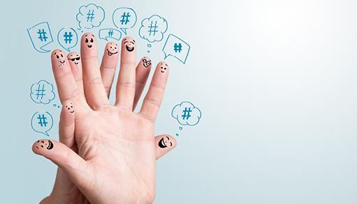 Kinh doanh có cần làm Social media & Cách làm social media marketing