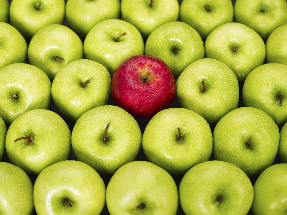 Làm sao để công ty bạn nổi bật giữa đám đông?