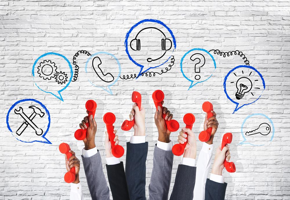 Lý do khách hàng không hài lòng: Tại sao khách hàng không hài lòng?