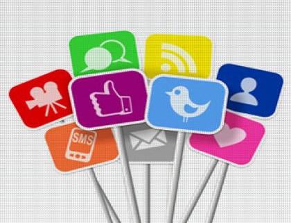 Mạng xã hội và những ảnh hưởng to lớn trong truyền thông online