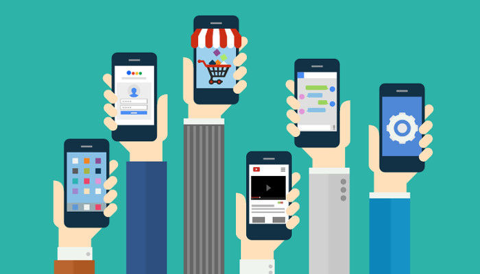 Mobile first là gì? & Mobile first responsive
