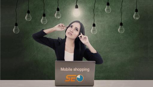 Mobile shopping thay đổi để tồn tại