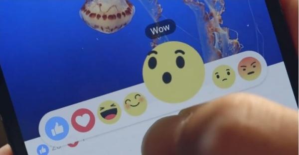 Nhận thức về các tính năng Facebook Reactions trong hỗ trợ khách hàng