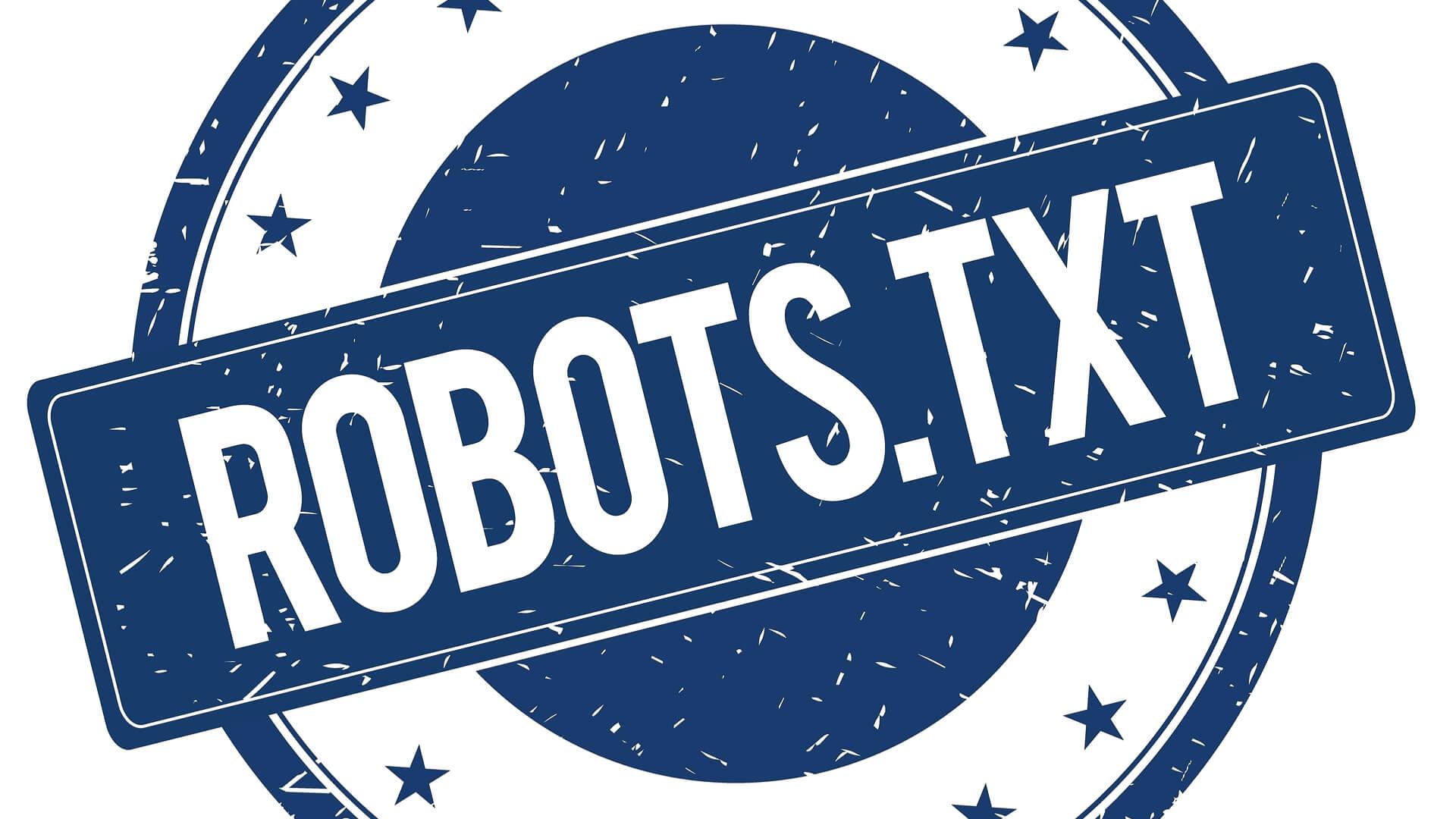Tìm hiểu về file robots.txt | File robots.txt là gì?