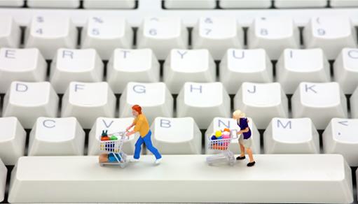 Những lỗi hay gặp trong web Thương Mại Điện Tử & Thiết kế web thương mại điện tử