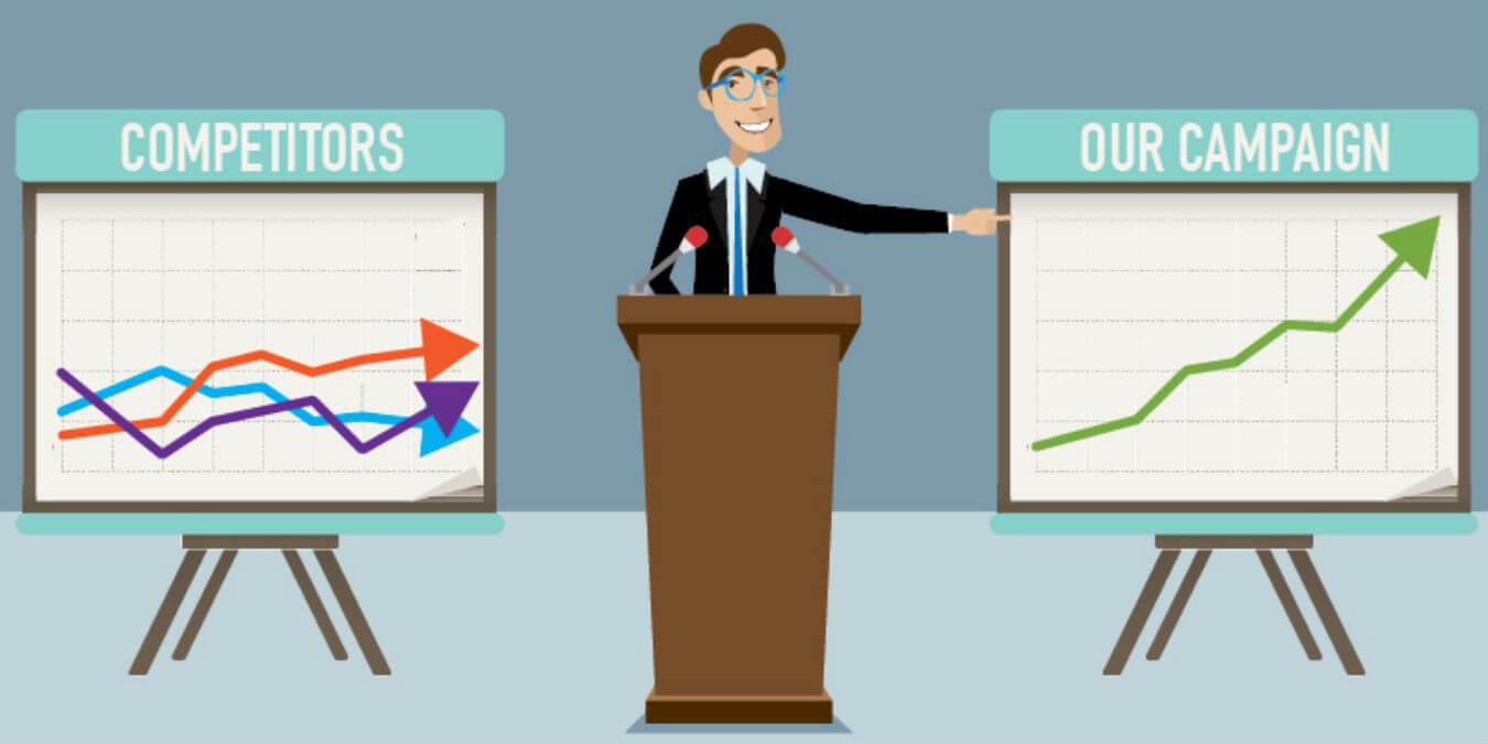 Những lợi thế cạnh tranh bền vững trong digital marketing