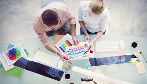 Những lưu ý khi thiết kế giao diện web năm 2015 & Thiết kế web 2018