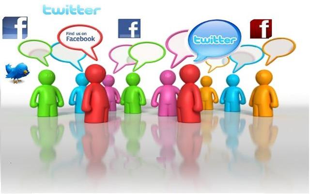 Những quy luật quan trọng của Social Media Marketing