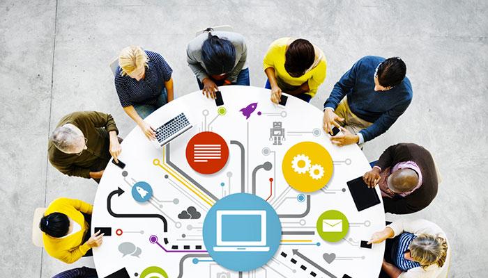 Những sai lầm cơ bản khi phát triển mạng xã hội của doanh nghiệp