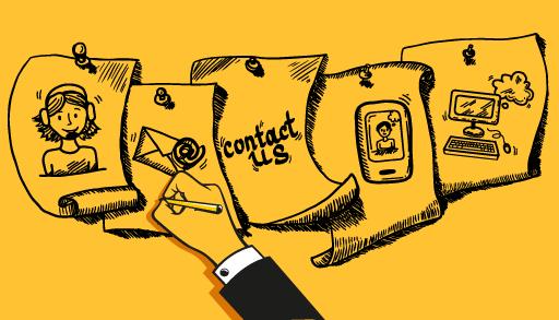Phát triển việc kinh doanh thông qua khách hàng cũ & Các kênh tìm kiếm khách hàng hiệu quả