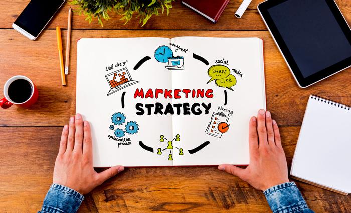 Phương pháp Marketing: Các phương pháp marketing không còn hiệu quả