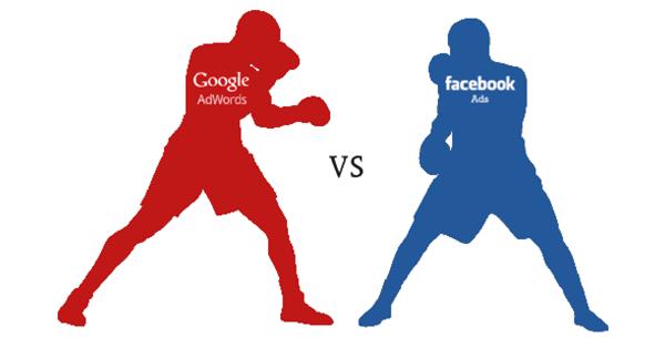Quảng cáo facebook hay google