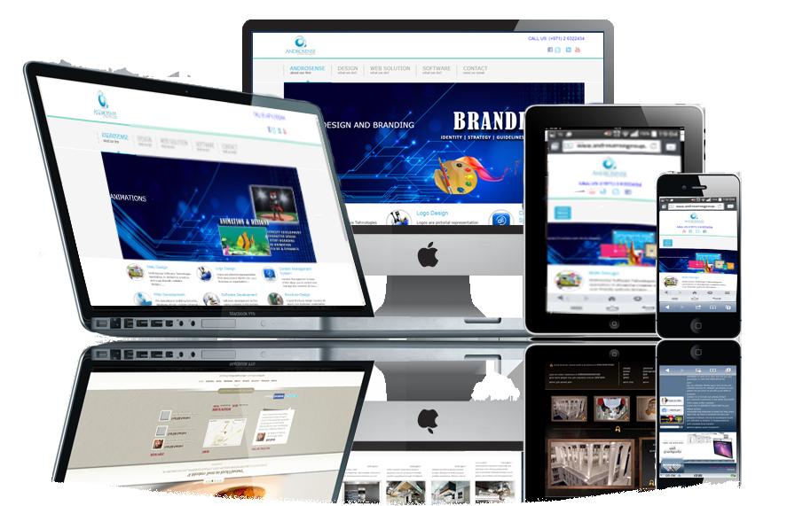 Responsive web design là gì?