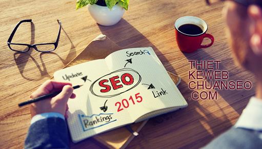 SEO 2015 có gì thay đổi & Seo google 2019