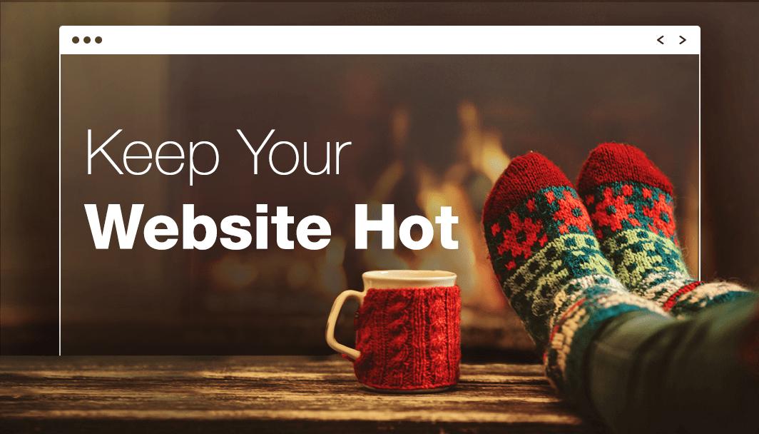 Sự cần thiết xây dựng website