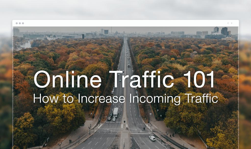Tăng traffic nhờ những ý tưởng content độc đáo