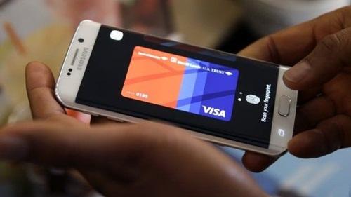 Thanh toán điện tử & Thanh toán điện tử là gì