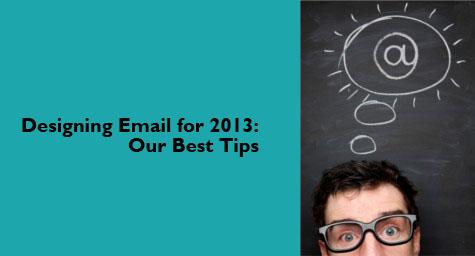 Thiết kế email marketing như nào là tốt