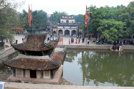 Thiết kế web quận Gia Lâm
