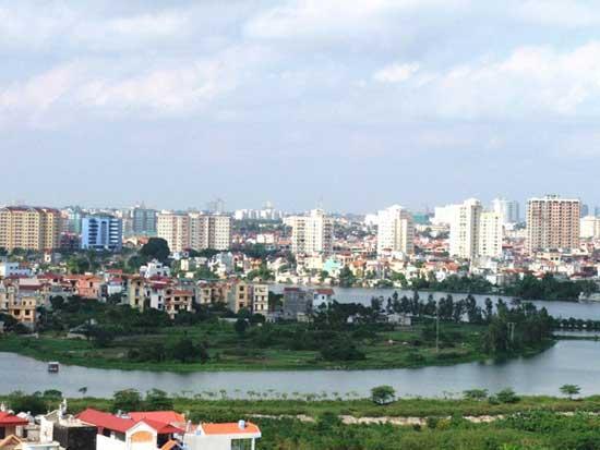 Thiết kế web quận Hoàng Mai