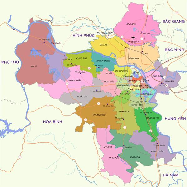 Thiết kế web quận Sóc Sơn