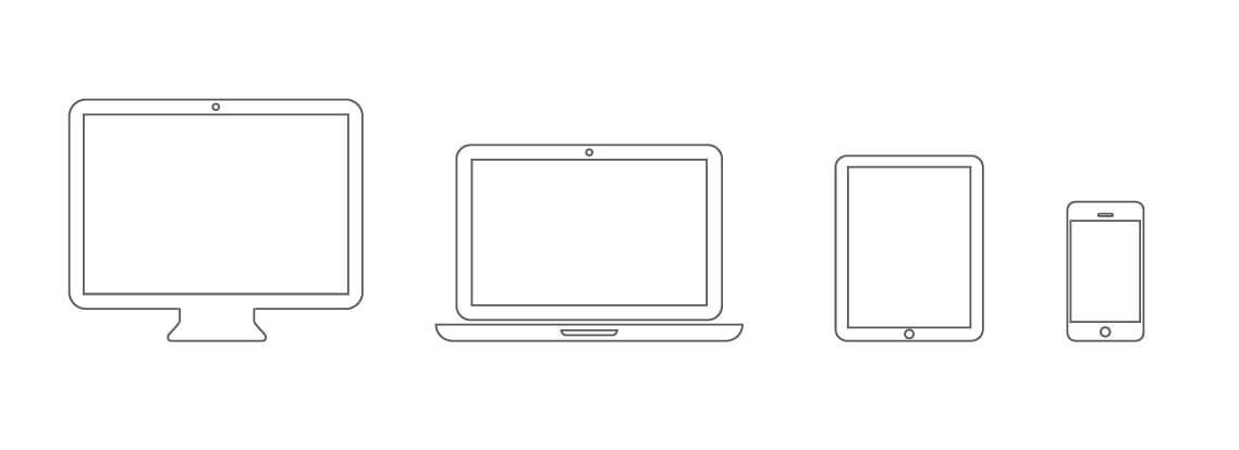 Thiết kế web responsive: Thiết kế web responsive là cần thiết