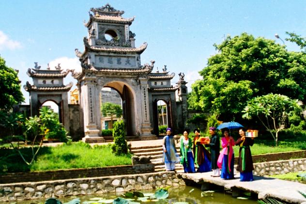 Thiết kế web tại Hưng Yên