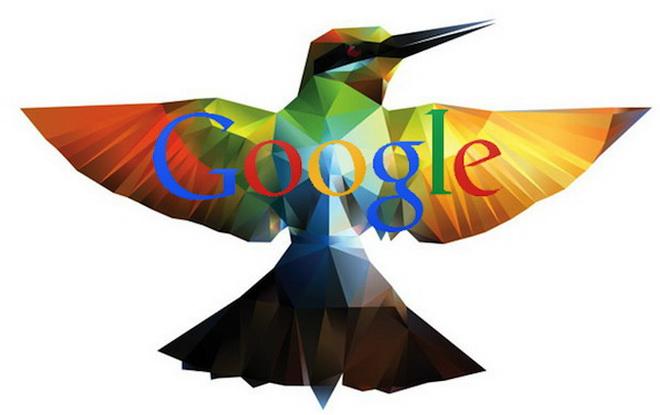 Thuật toán Google và các lần cập nhật P2