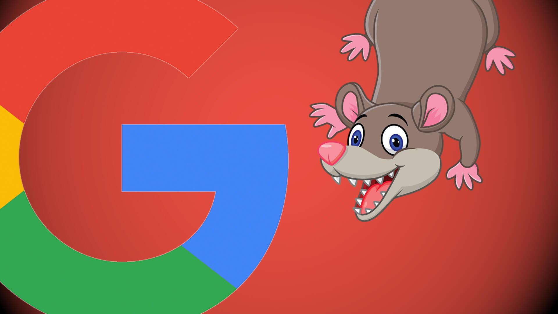 Thuật toán tìm kiếm Possum