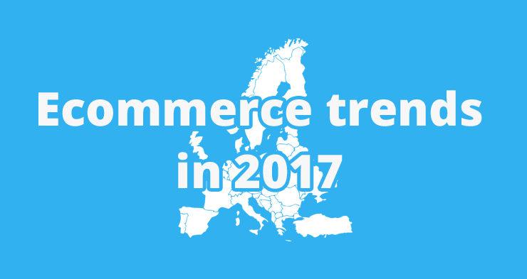 Thương mại điện tử 2017