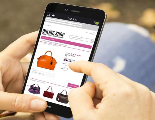 Thương mại điện tử Smartphone sẽ vượt tablet
