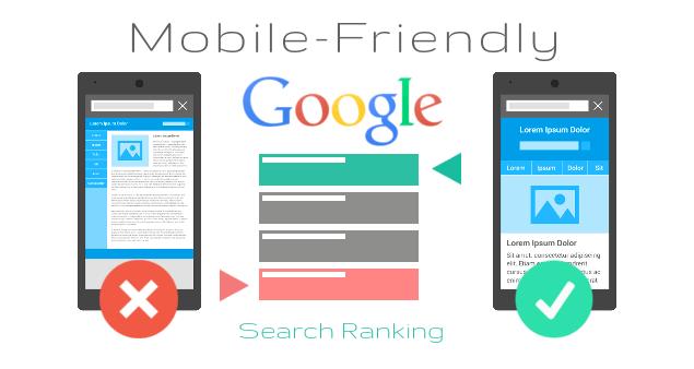 Tìm hiểu về thuật toán tìm kiếm Google trên di động: Thuật toán google 2017