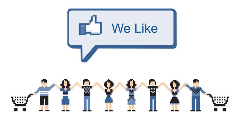 Tìm kiếm khách hàng tiềm năng qua Facebook & Tìm kiếm khách hàng trên facebook