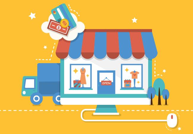 Tối ưu hóa website bán hàng & Kinh nghiệm bán hàng online tăng doanh số gấp 3 lần
