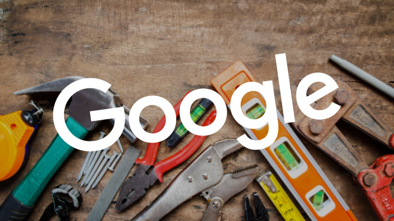 Trục trặc trong báo cáo Google Search Console