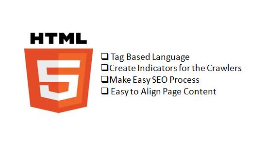 Viết web bằng HTML5 có hỗ trợ seo không? & Thiết kế web html5