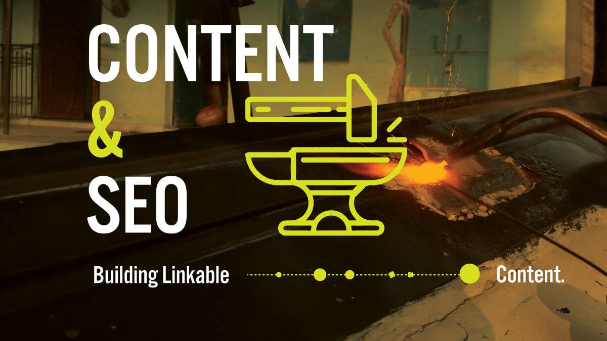 Xây dựng Content có tính liên kết & Xây dựng chiến lược content marketing