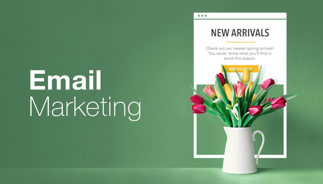 Xu hướng email marketing 2018 & Cách làm email marketing hiệu quả