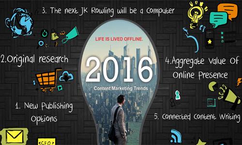 Nhìn lại xu hướng marketing năm 2016 tại Việt Nam