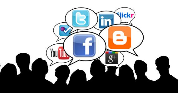 Lợi ích của social media